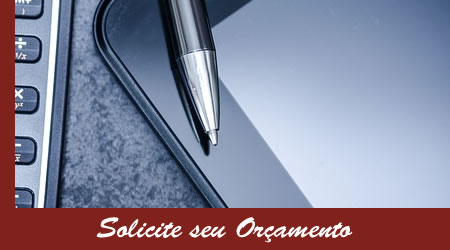 Solicite seu Or�amento
